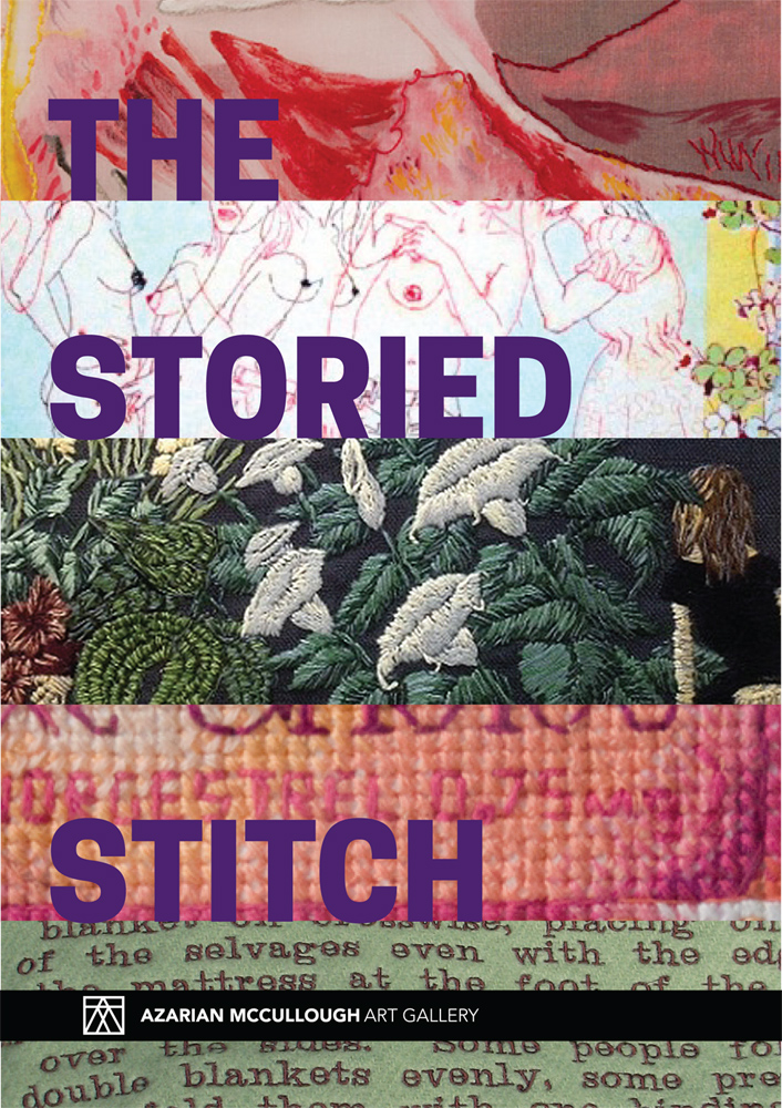 The Storied Stitch